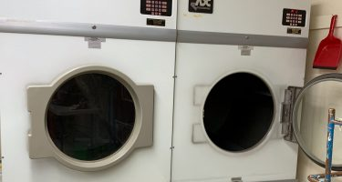 Dryer Exhaust Cleaning