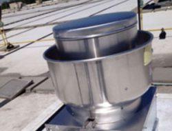 Exhaust Fan Interceptor